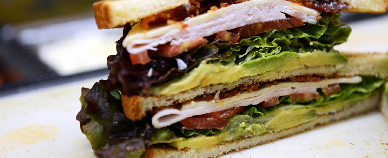 Driftwood - Sandwiches | Palo Alto | Catering | TO GO | Deli
